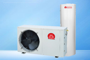 Heat pump household machine - PENGPAI series