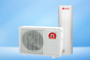 Heat pump household machine - XUNJIE series